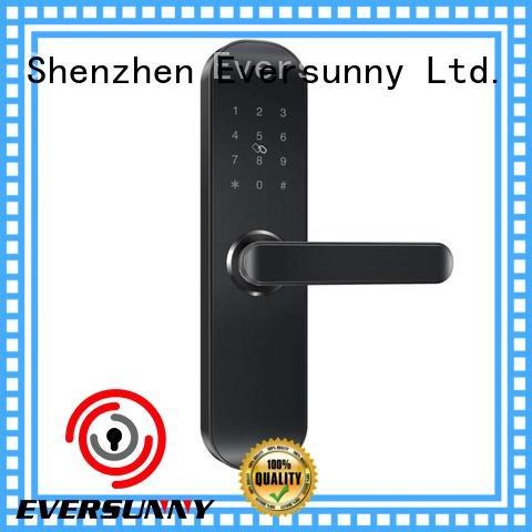 keyless electronic code door lock energy-saving for office