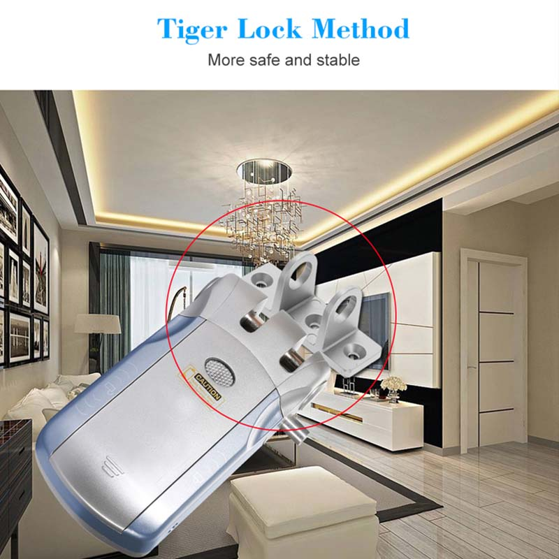 Eversunny hidden latches and locks factory price for residence-7