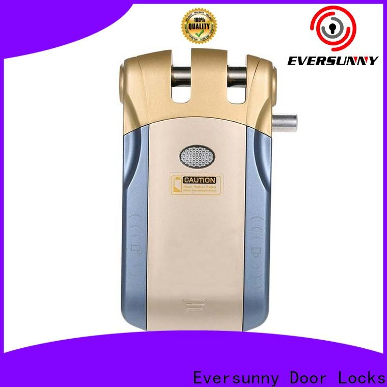 Eversunny hidden latches and locks factory price for residence