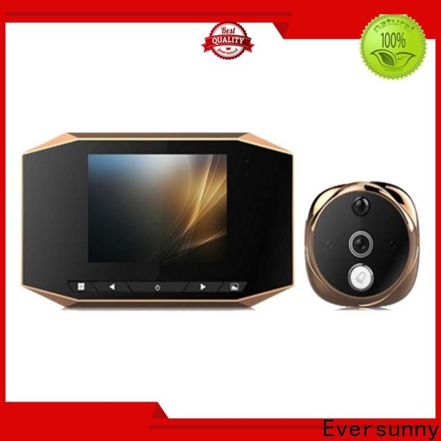 Eversunny lcd door viewer LCD for office