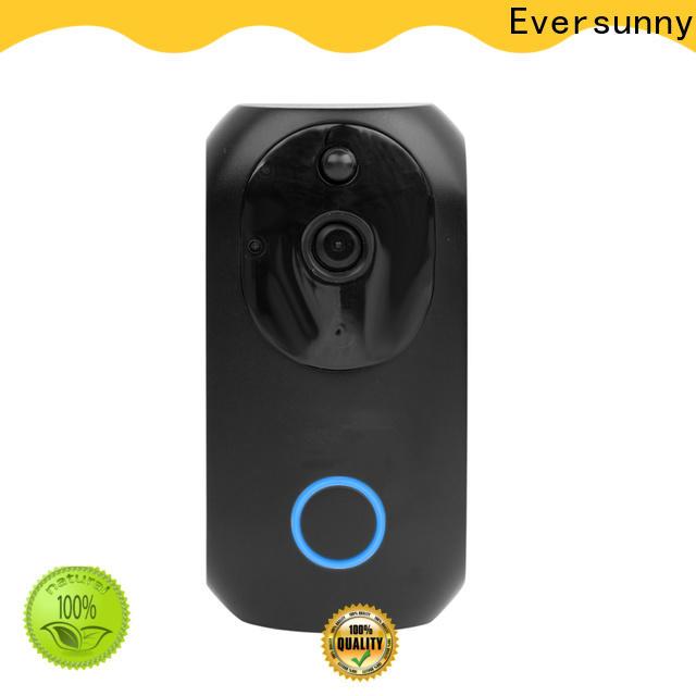 Eversunny smart smart wifi doorbell energy-saving for door