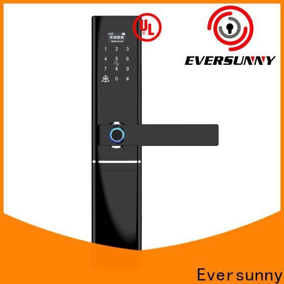 Eversunny digital lock good quality for villa