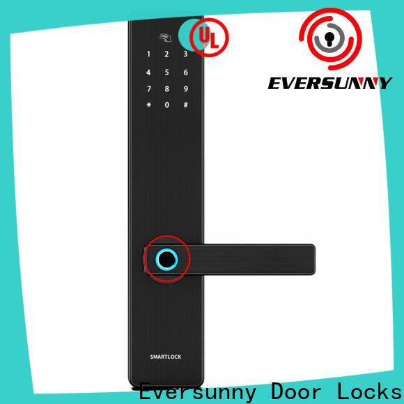 superior keyless lock for house
