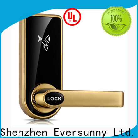 safe hotel key card encoder stainless steel for home