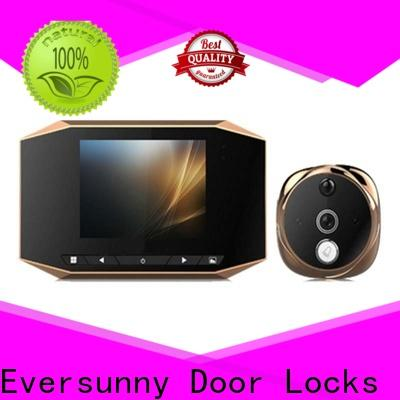 Visual Peephole peephole viewer Energy-saving for home