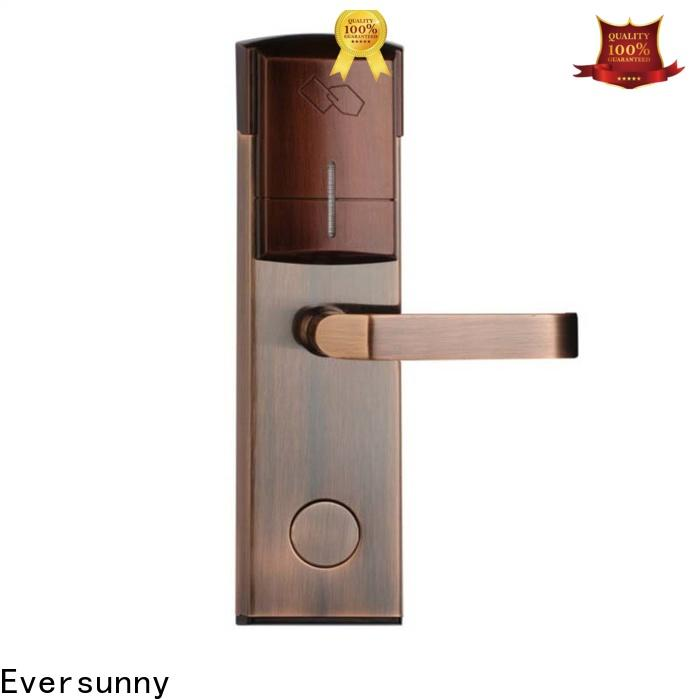 fast card access locks hotel smart locks for home