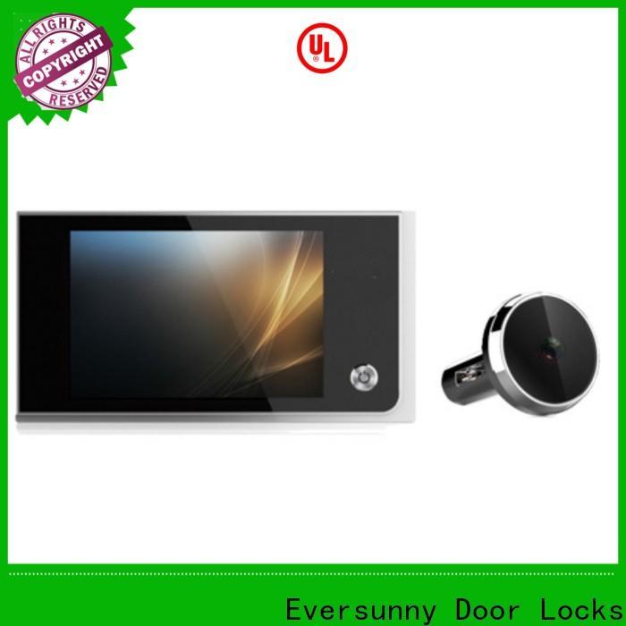 Eversunny smoothly peep door viewer energy-saving for house