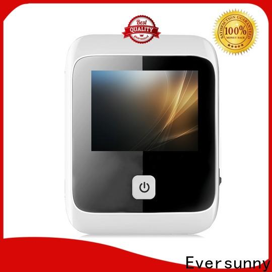 Eversunny best door viewer large wide-angle lens