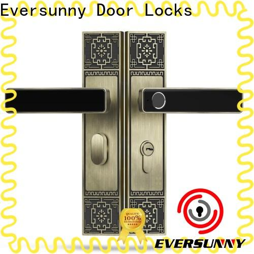 reliable keyless entry door lock for office