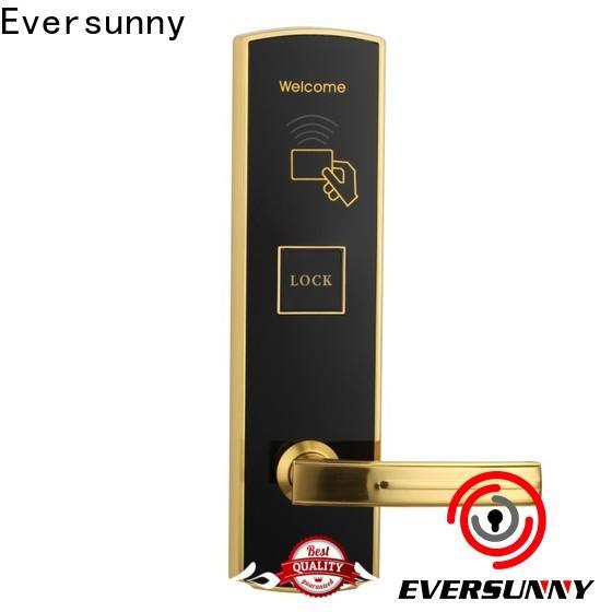 practical key card lock system hotel smart locks for apartment