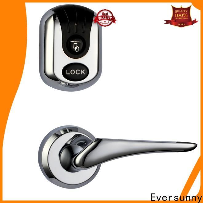 safe door access card system international standard for door