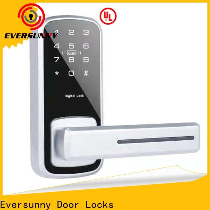 electronic security lock entry home for office