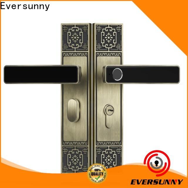 Eversunny entry door locks front door for house
