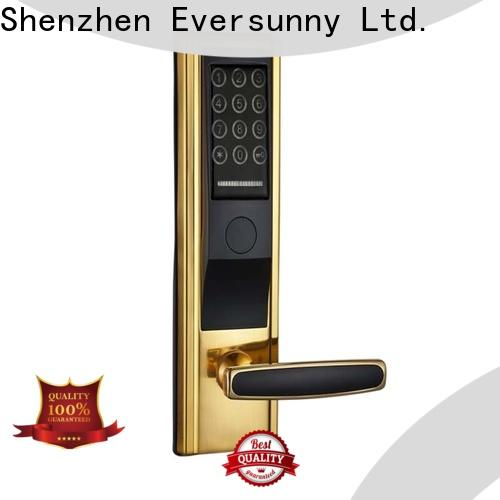 electronic number code door lock entry home for office