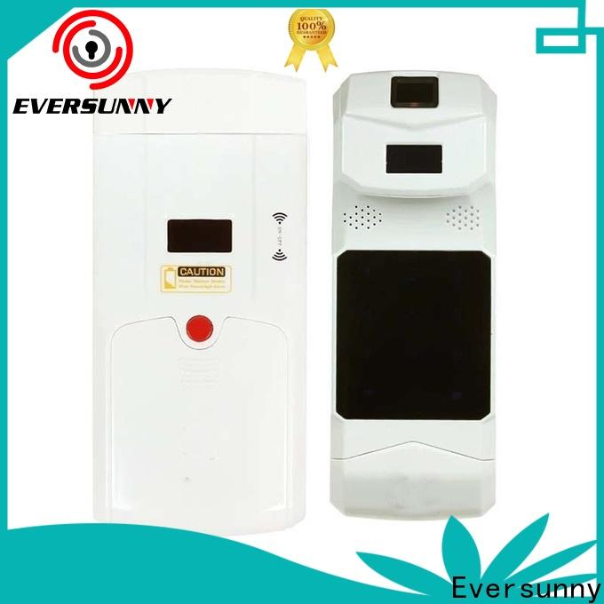 smart invisible door lock system good quality for apartment