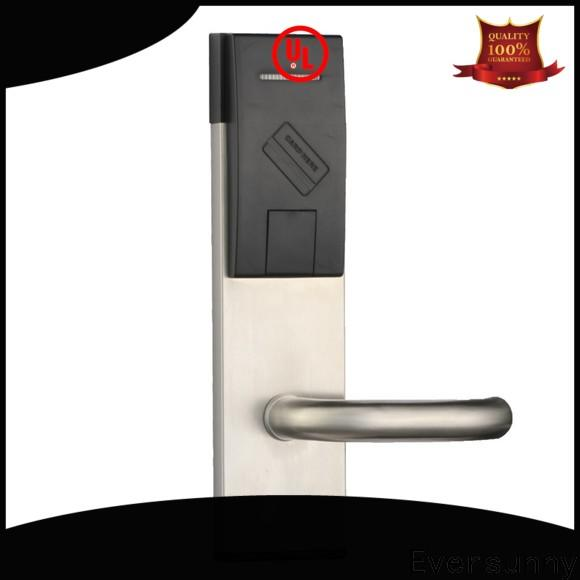Eversunny fast hotel card lock energy-saving for apartment