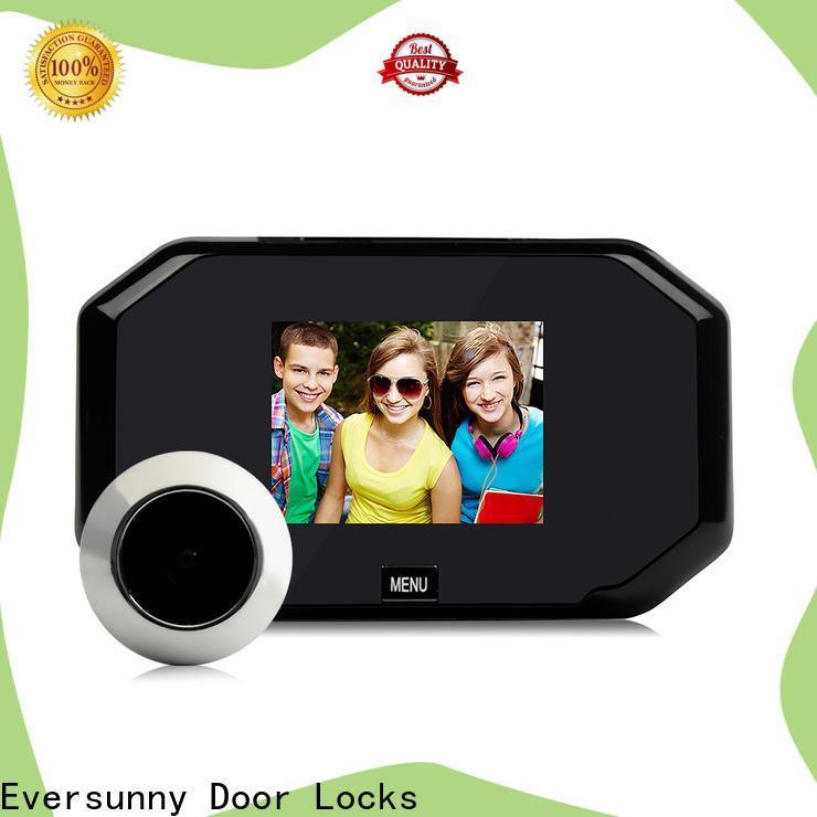 visual best door viewer energy-saving for villa