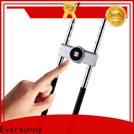 Eversunny finger touch lock entry system for home