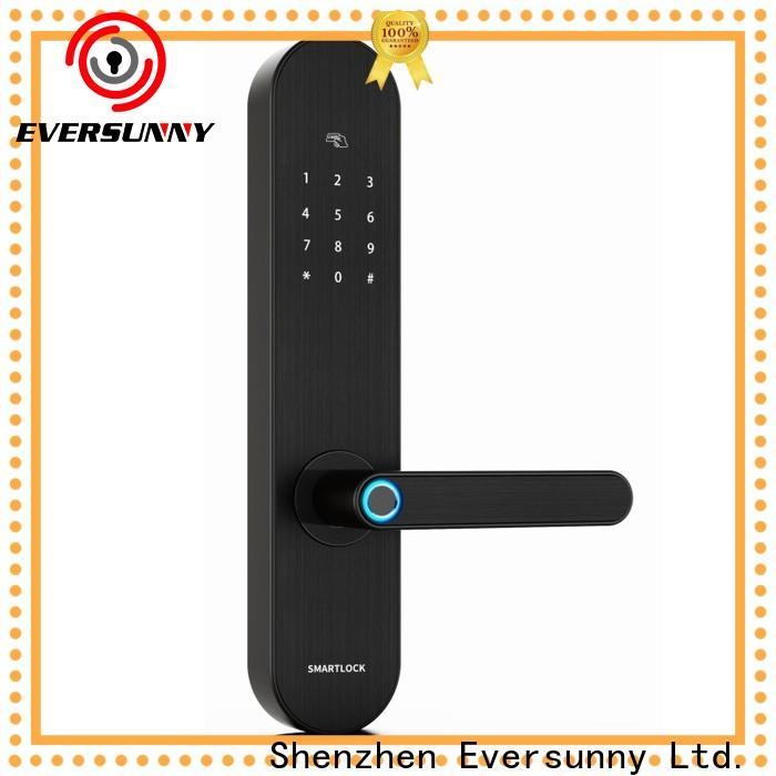 Eversunny reliable security door locks for residence