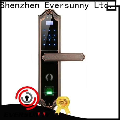 Eversunny safe fingerprint entry system factory price for house