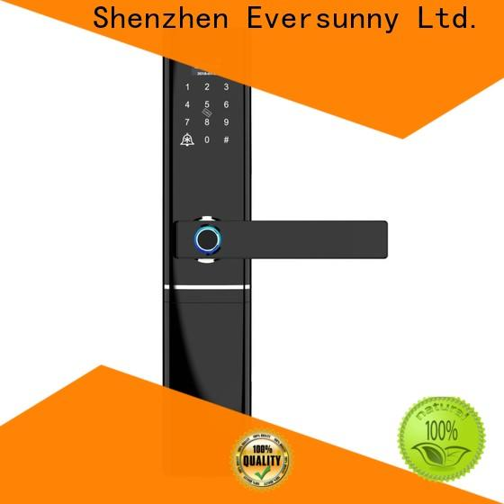Eversunny superior digital lock factory price for cottage