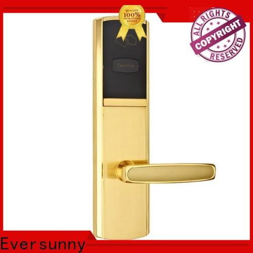 practical card door lock system hotel smart locks for apartment