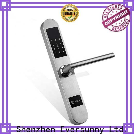 Eversunny passcode door lock entry home for apartment