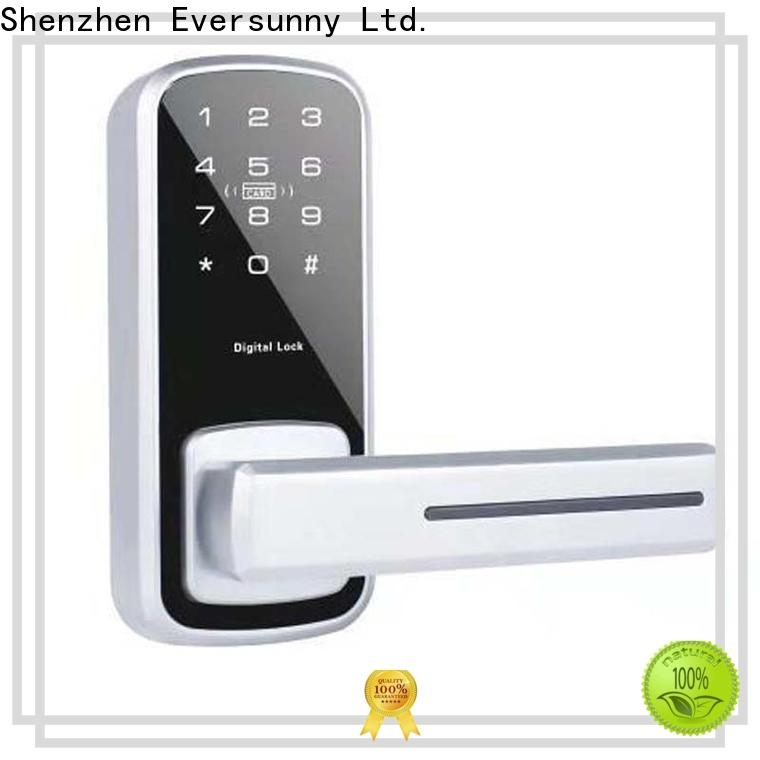 Eversunny keypad lock with code energy-saving for office