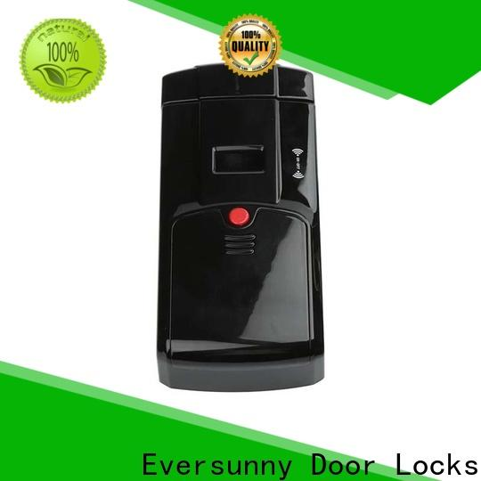 invisible wireless remote door lock energy-saving for apartment