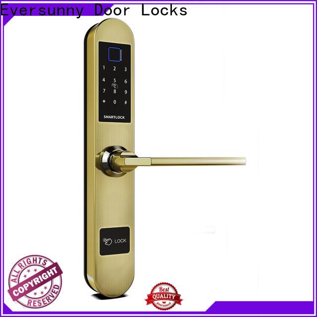 digital door lock front door for office
