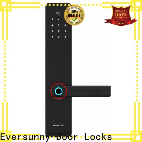 top fingerprint lock supplier for house