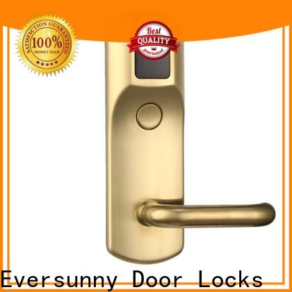 Eversunny hotel key card encoder energy-saving for home