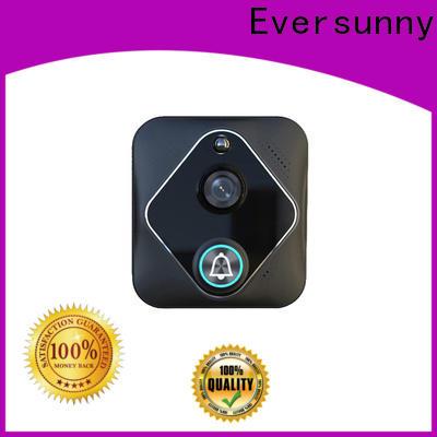 Eversunny practical wireless security doorbell international standard for hotel