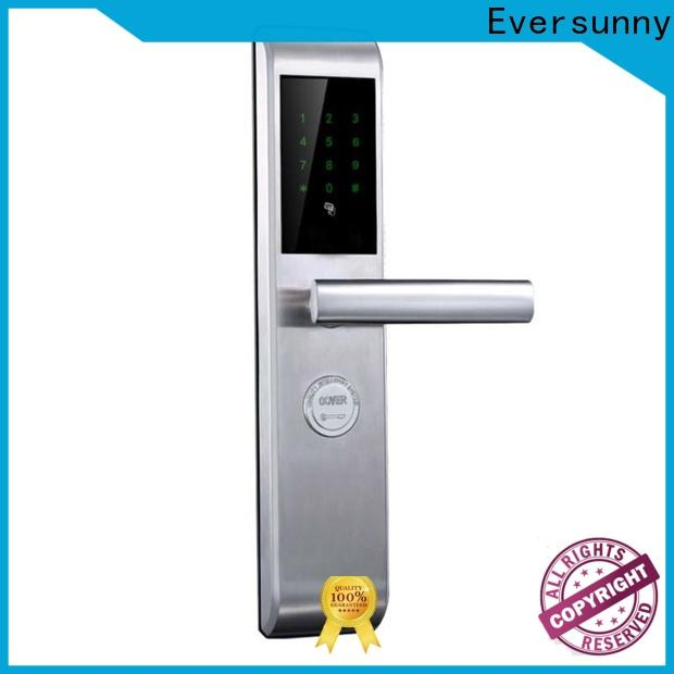 Eversunny keypad lock with code entry home for apartment