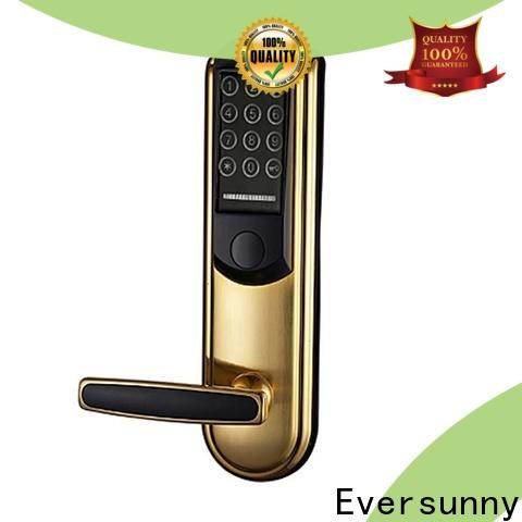 security electronic code lock smart for hotel