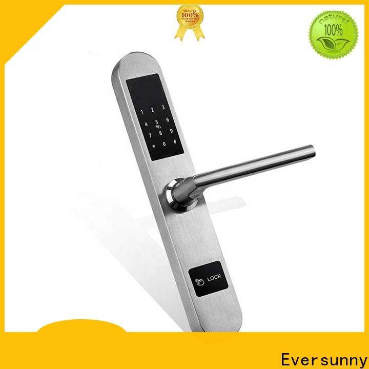 Eversunny security locks with code energy-saving for office