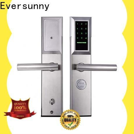 Eversunny code locks for external doors smart for apartment