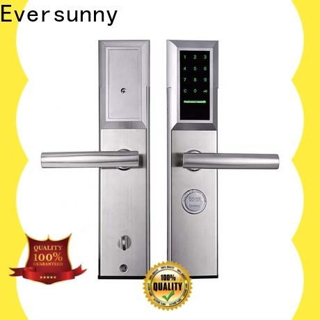 Eversunny code locks for external doors smart for apartment