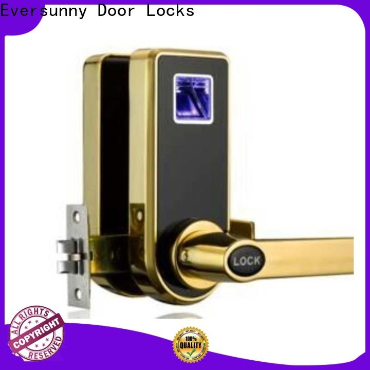 smart best fingerprint door lock interior rooms for office