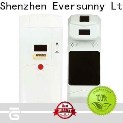 Eversunny smart hidden gate lock energy-saving for office