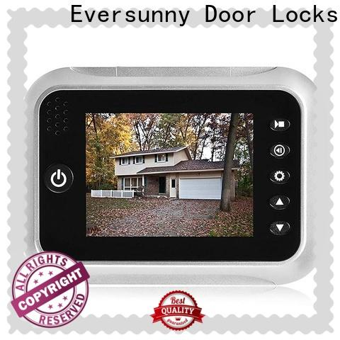 electronic best digital peephole viewer automatically for broken bridge