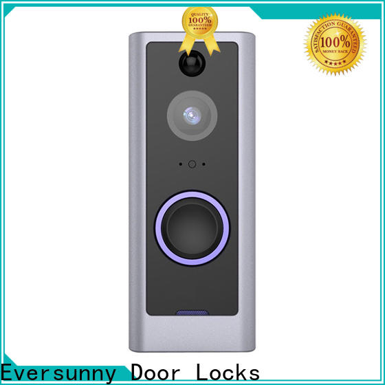 practical best wifi doorbell international standard for home