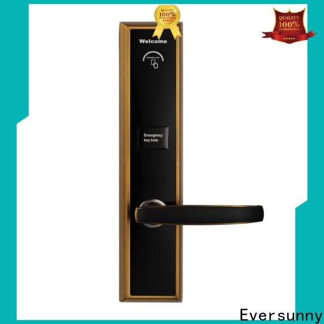 Eversunny hotel card lock energy-saving for hotel