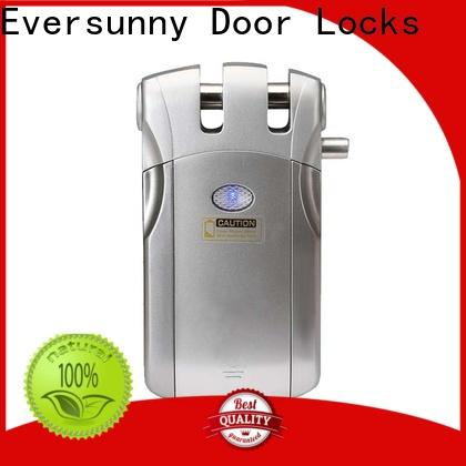 Eversunny hidden latches and locks good quality for apartment