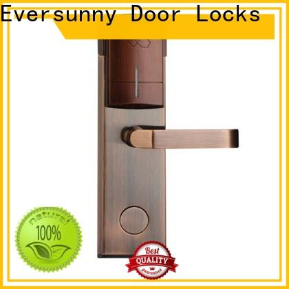 Eversunny fast card lock international standard for apartment