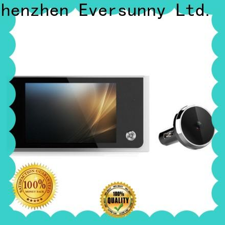 Eversunny smoothly door hole viewer directly sale for cottage