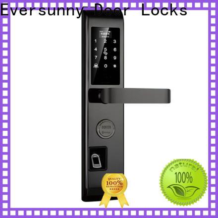 Eversunny digital lock front door for residence