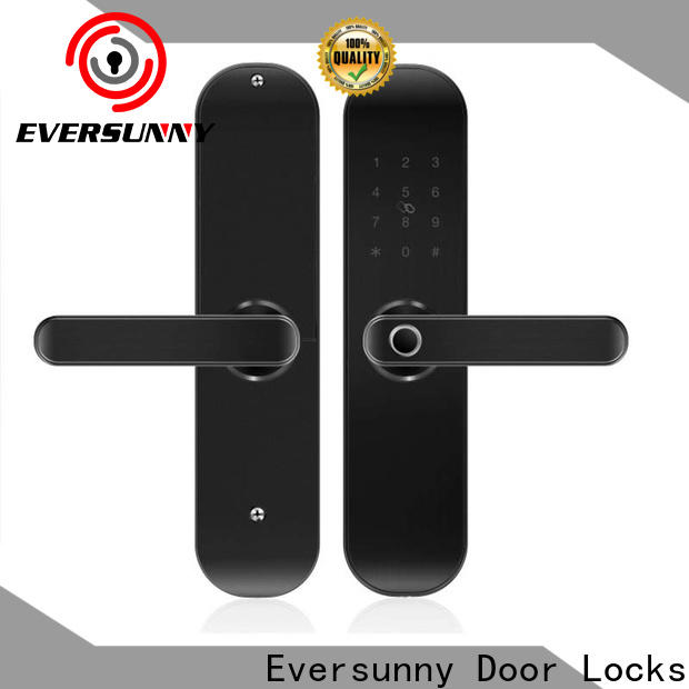 keyless entry locks good quality for apartment
