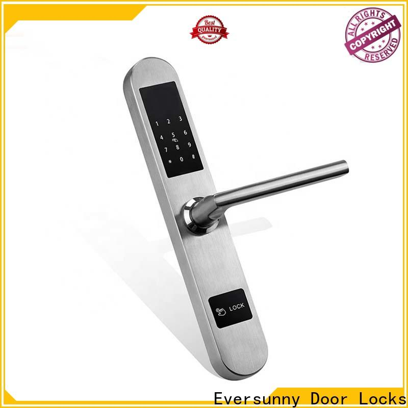 Eversunny code lock touch screen for office
