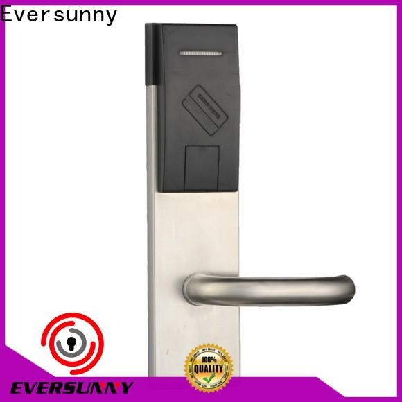 Eversunny hotel key card encoder energy-saving for door